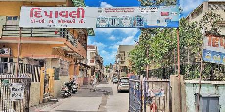 1395 sqft, 3 bhk IndependentHouse in Builder Project Paldi, Ahmedabad at Rs. 1.2500 Cr