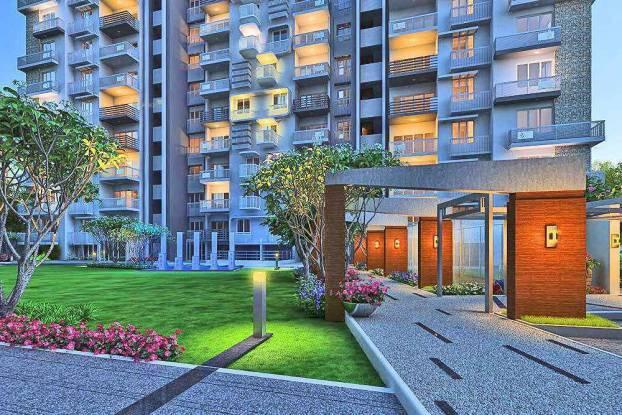 2070 sqft, 3 bhk Apartment in Sangani Aditya Heights Motera, Ahmedabad at Rs. 95.0000 Lacs