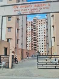 855 sqft, 3 bhk Apartment in Builder Vir Savarkar Heights Part 2 Gota, Ahmedabad at Rs. 15000