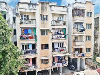 1125 sqft, 3 bhk Apartment in Builder Siddhi Darshan Apartment Prahlad Nagar, Ahmedabad at Rs. 60.0000 Lacs