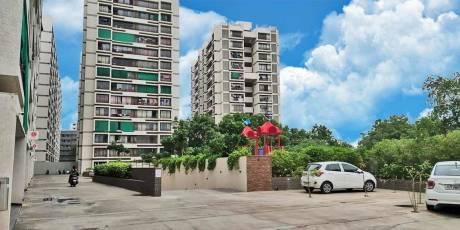 1215 sqft, 2 bhk Apartment in Aaryan Gloria Bopal, Ahmedabad at Rs. 50.0000 Lacs