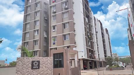 1170 sqft, 2 bhk Apartment in Builder avadh enclave Thaltej, Ahmedabad at Rs. 58.0000 Lacs