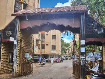 630 sqft, 1 bhk Apartment in Builder Anand Nagar Flats Prahlad Nagar, Ahmedabad at Rs. 30.0000 Lacs