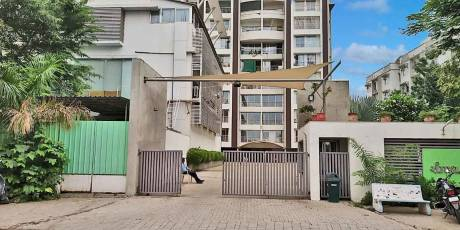 2000 sqft, 3 bhk Apartment in Sangath Skyz Motera, Ahmedabad at Rs. 20000