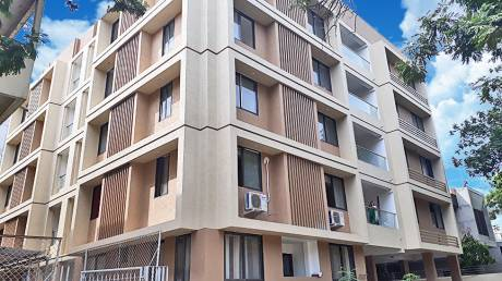 1665 sqft, 3 bhk Apartment in Builder Parasnath Residency Naranpura, Ahmedabad at Rs. 98.0000 Lacs