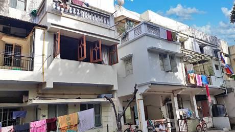 567 sqft, 1 bhk Apartment in Builder Akash Ganga Apartment Ghatlodiya, Ahmedabad at Rs. 25.0000 Lacs