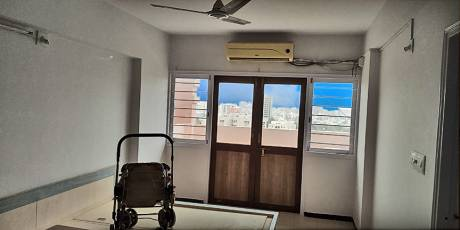 1800 sqft, 3 bhk Apartment in Builder Sanjay Towers Prahlad Nagar, Ahmedabad at Rs. 90.0000 Lacs