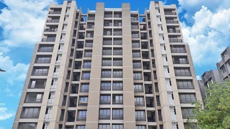 1674 sqft, 3 bhk Apartment in Builder Aaryan impulse Gota, Ahmedabad at Rs. 55.0000 Lacs