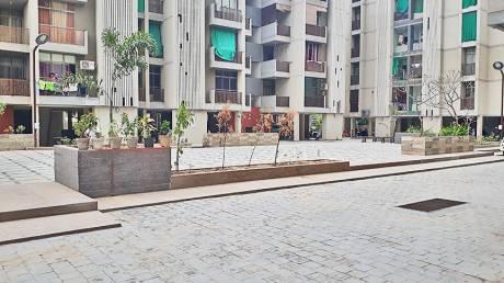 1269 sqft, 2 bhk Apartment in Binori Sonnet Bopal, Ahmedabad at Rs. 55.0000 Lacs