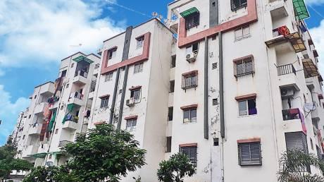 1098 sqft, 2 bhk Apartment in Builder Project Sabarmati Gandhinagar Highway, Ahmedabad at Rs. 35.0000 Lacs
