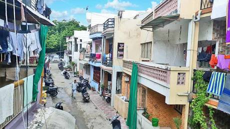 900 sqft, 2 bhk IndependentHouse in Builder Premchandnagar Row House Bodakdev, Ahmedabad at Rs. 60.0000 Lacs