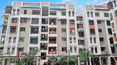 1179 sqft, 2 bhk Apartment in Devnandan Devnandan Platina Gota, Ahmedabad at Rs. 32.0000 Lacs