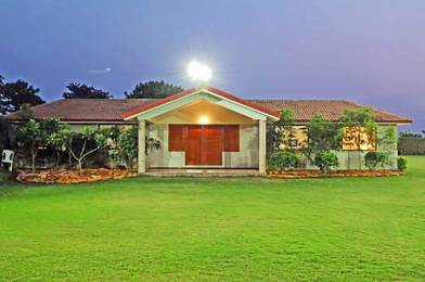 7524 sqft, Plot in Builder Radhe Upavan Resort Hathijan, Ahmedabad at Rs. 96.0000 Lacs