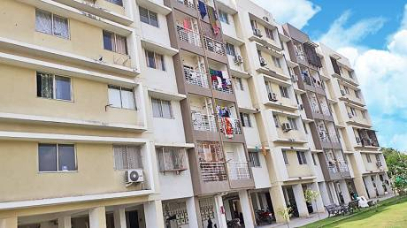 658 sqft, 1 bhk Apartment in Adani Pratham Near Nirma University On SG Highway, Ahmedabad at Rs. 25.0000 Lacs