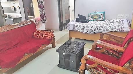 990 sqft, 2 bhk Apartment in Bakeri Smarana Apartments Vejalpur Gam, Ahmedabad at Rs. 36.0000 Lacs