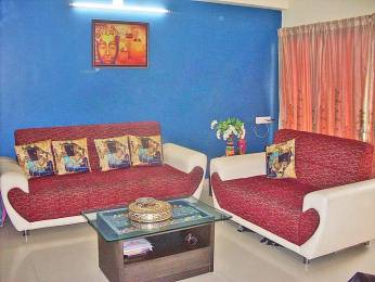 1323 sqft, 2 bhk Apartment in Shilp Saral Bopal, Ahmedabad at Rs. 58.0000 Lacs