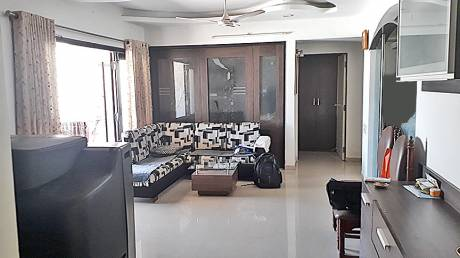 1665 sqft, 3 bhk Apartment in Builder Project Naranpura, Ahmedabad at Rs. 75.0000 Lacs