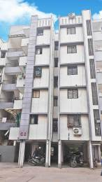 765 sqft, 1 bhk Apartment in Builder Shrifal Apartment Gota, Ahmedabad at Rs. 22.0000 Lacs