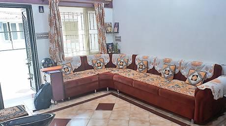 1206 sqft, 1 bhk Villa in Builder Project Gota, Ahmedabad at Rs. 79.0000 Lacs