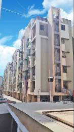 936 sqft, 3 bhk Apartment in Vyapti Vandemataram City Gota, Ahmedabad at Rs. 50.0000 Lacs
