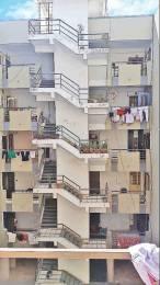 1350 sqft, 3 bhk Apartment in Vyapti Vandemataram City Gota, Ahmedabad at Rs. 50.0000 Lacs