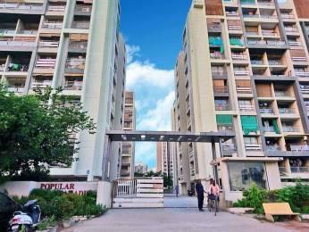 1800 sqft, 3 bhk Apartment in Popular Paradise Gota, Ahmedabad at Rs. 72.0000 Lacs