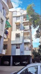 1575 sqft, 3 bhk Apartment in ICB Nilkanth Residency Naryanpura, Ahmedabad at Rs. 95.0000 Lacs
