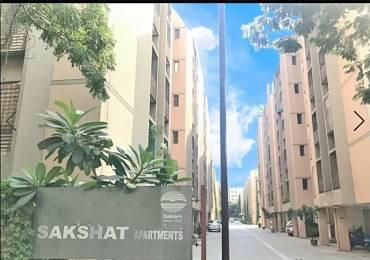 975 sqft, 2 bhk Apartment in Bakeri Sakshat Apartments Vejalpur Gam, Ahmedabad at Rs. 38.0000 Lacs