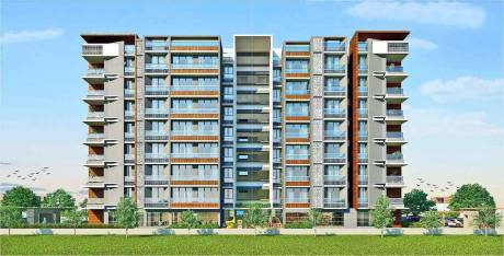 2835 sqft, 3 bhk Apartment in Mahavir Aarambh Apartment Chandkheda, Ahmedabad at Rs. 98.5000 Lacs