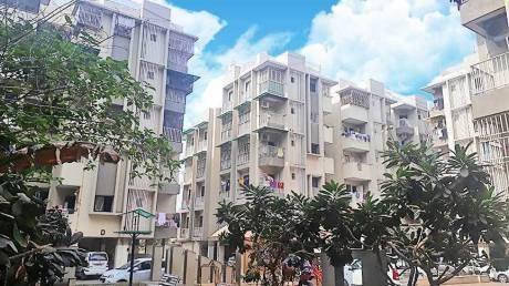 1206 sqft, 2 bhk Apartment in Builder Hiradhan City Chandkheda, Ahmedabad at Rs. 60.0000 Lacs