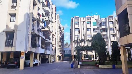 1575 sqft, 3 bhk Apartment in Siddhi Kabir Enclave Bopal, Ahmedabad at Rs. 65.0000 Lacs