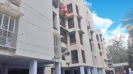 855 sqft, 2 bhk Apartment in Builder Vatika Residency Dudheshwar, Ahmedabad at Rs. 37.0000 Lacs