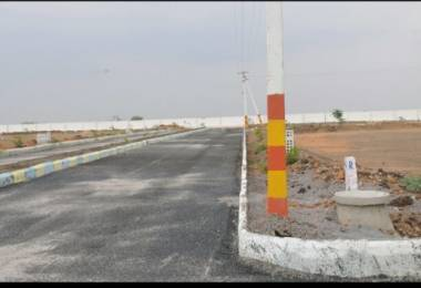 2403 sqft, Plot in Green Eldorado Kadthal, Hyderabad at Rs. 13.3500 Lacs