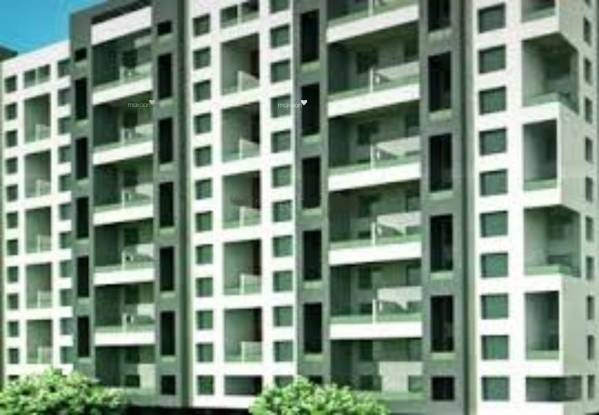 1030 sqft, 2 bhk Apartment in SSD Sai Arcade Wakad, Pune at Rs. 65.0000 Lacs