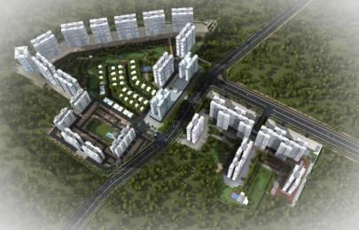 581 sqft, 1 bhk Apartment in TCG The Cliff Garden Hinjewadi, Pune at Rs. 28.5000 Lacs