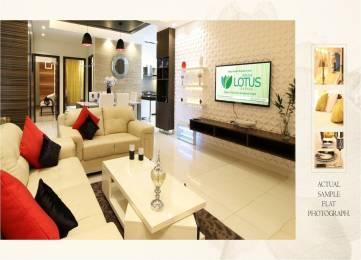 750 sqft, 1 bhk Apartment in Barnala Green Lotus Avenue Zirakpur, Mohali at Rs. 33.0000 Lacs