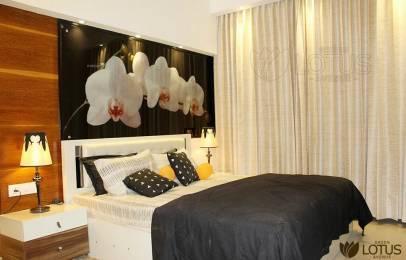 750 sqft, 1 bhk Apartment in Barnala Green Lotus Avenue Zirakpur, Mohali at Rs. 34.0000 Lacs