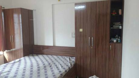 964 sqft, 2 bhk Apartment in GK Blue Bells Moshi, Pune at Rs. 13500