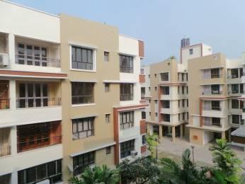 1487 sqft, 3 bhk Apartment in Mani Mani Ratnam New Town, Kolkata at Rs. 11000