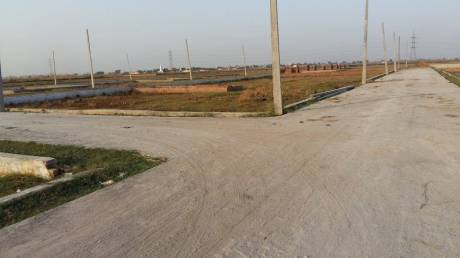 900 sqft, Plot in Ajor Infratech Dream City NH 91, Ghaziabad at Rs. 10.0000 Lacs