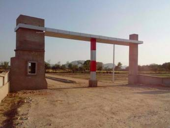 495 sqft, Plot in Builder Eco golden city Badkhal Road, Faridabad at Rs. 12.0000 Lacs
