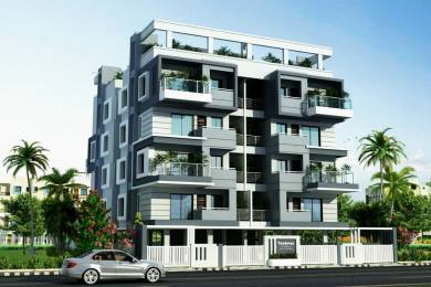 925 sqft, 2 bhk Apartment in Builder Vrindavan Residences Koradi Road, Nagpur at Rs. 31.0000 Lacs