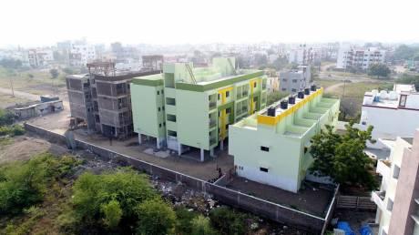 680 sqft, 1 bhk Apartment in Builder choudhary bhuvi landmark Waluj MIDC, Aurangabad at Rs. 13.5000 Lacs