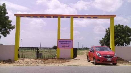 200 sqft, Plot in Builder Magna Townships India Pvt Ltf NH163, Warangal at Rs. 8.4000 Lacs