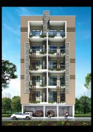 801 sqft, 2 bhk Apartment in Builder Green view apartments Sector 73, Noida at Rs. 25.0000 Lacs