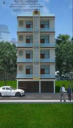 550 sqft, 1 bhk BuilderFloor in Builder Garg homes vasundhra Vasundhara, Ghaziabad at Rs. 25.0000 Lacs