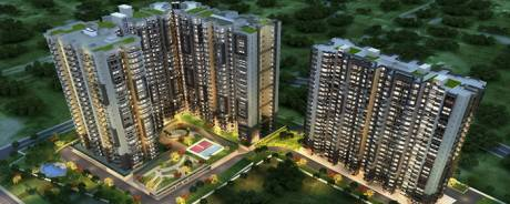 1150 sqft, 2 bhk Apartment in Angel Jupiter Ahinsa Khand 2, Ghaziabad at Rs. 51.0000 Lacs