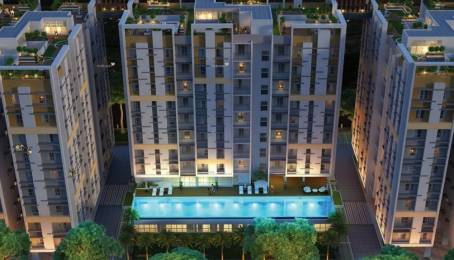 816 sqft, 2 bhk Apartment in MCK Aura Hooghly Chinsurah, Kolkata at Rs. 19.5840 Lacs