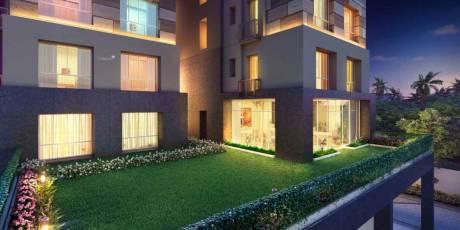 962 sqft, 2 bhk Apartment in Primarc Allure Tangra, Kolkata at Rs. 48.1000 Lacs