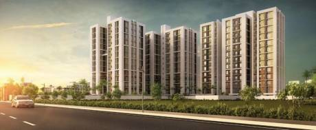 1006 sqft, 2 bhk Apartment in Builder Akriti by Primarc Police Line, Burdwan at Rs. 36.4000 Lacs